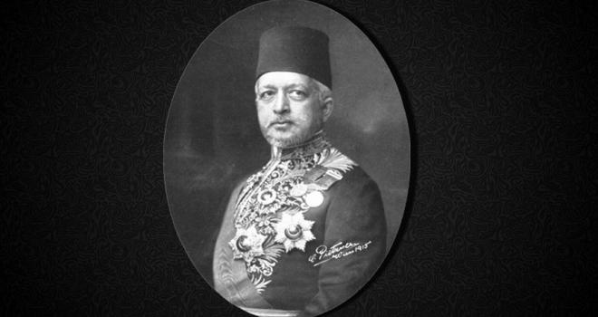 Buhranlarımızı anlatan mütefekkir ve devlet adamı: Said Halim Paşa