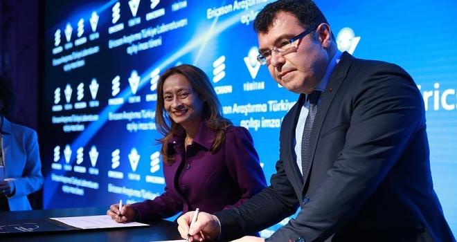 Ericsson, Türkiye'yi küresel teknoloji üssü yapmayı hedefliyor