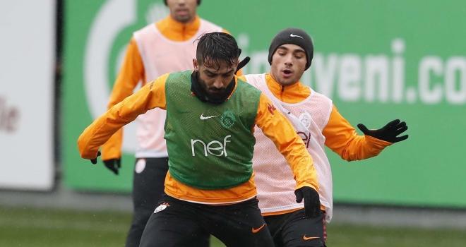 Galatasaray, Ankara'ya genç isimlerle gidiyor
