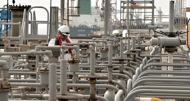 İran'dan petrol ithal eden ülkeler