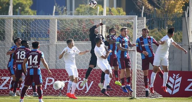 Ziraat Türkiye Kupası'na 13 maçla devam edildi