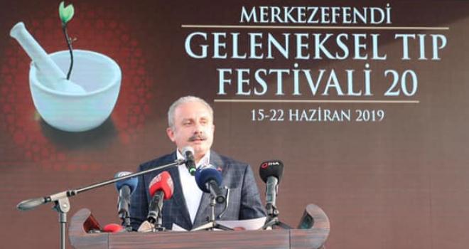 Merkezefendi Geleneksel Tıp Festivali