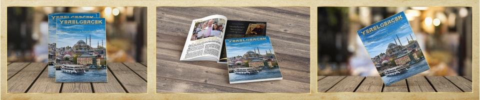 Yerel Gerçek adlı dergimizin 69. sayısı yayınlandı