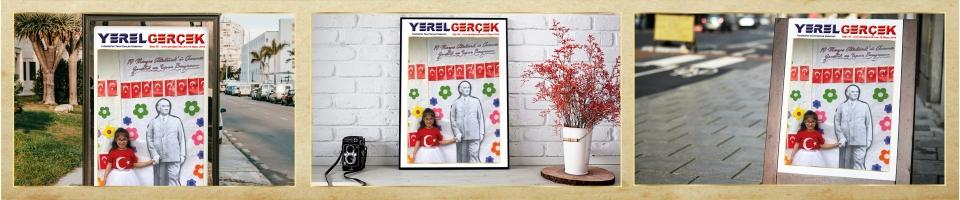 YEREL GERÇEK DERGİSİ 65