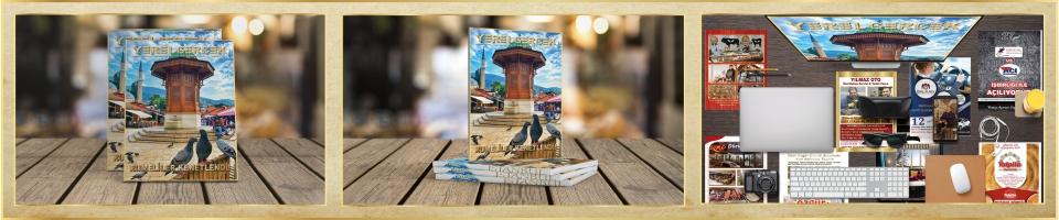 Yerel Gerçk Dergisi'nin 77. sayısı yayınlandı