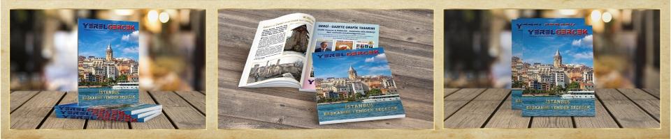 YEREL GERÇEK DERGİSİ 64