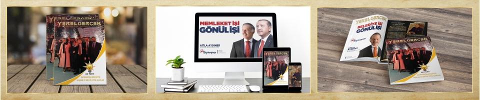 YEREL GERÇEK DERGİSİ 53. SAYI