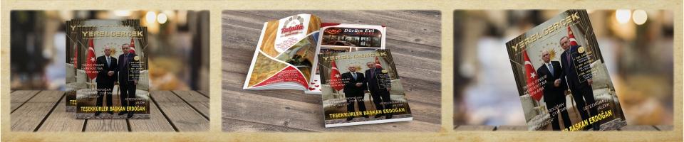 YEREL GERÇEK DERGİSİ 86