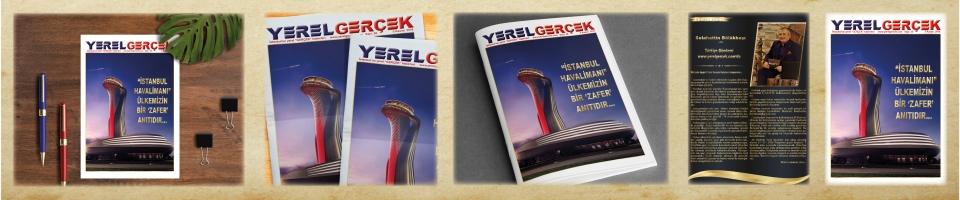 YEREL GERÇEK DERGİSİ 36