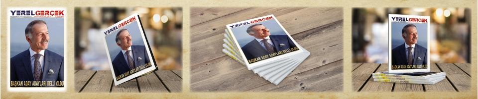 YEREL GERÇEK DERGİSİ 38